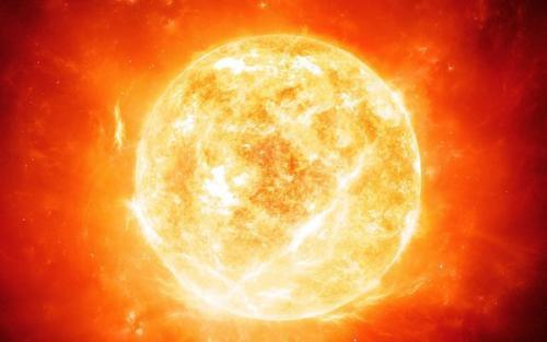 燃烧了46亿年的太阳会熄灭吗?科学家的解释让你终于放心了.