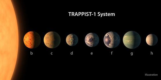 图片来源:NASA / ESO / JPL