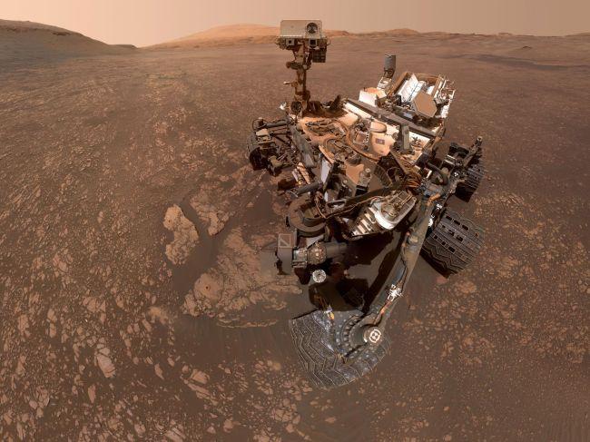 (图片来源:Chris Gunn / NASA)